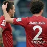 Hannover 96 med blandt andre danske Leon Andreasen risikerer nu at miste en væsentlig indtægt på grund af Volkswagen-skandalen.