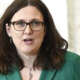 Greenpeace-kritik af frihandelsaftale mellem EU og USA rammer ved siden af, mener Dansk Industri, der sætter sin lid til de garantier, som EU's handelskommissær, Cecilia Malmström, har givet i forbindelse med forhandlingerne.