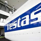 Arkivfoto: Vestas.