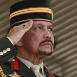 I det lillebitte land Brunei ved Indonesien er julen aflyst, oplyser sultan Hassanal Bolkiah.