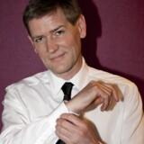 Shire-topchef Flemming Ørnskov blev i sommer afvist som køber af Baxalta. Men nu skulle amerikanerne – ifølge Bloomberg – være modne til salg. Foto: Katrine Emilie Andersen