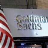 Den amerikanske storbank er dog fortsat positiv omkring aktien med en købsanbefaling.