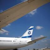 Arbejdere i Israels internationale lufthavn Ben Gurion går i strejke søndag i protest mod de mange fyringer i medicinalvirksomheden Teva.