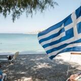 Grækerne skal onsdag i denne uge vedtage en stribe reformer, og en række af eurolandenes parlamenter skal derefter nikke ja, før forhandlingerne om en ny hjælpepakke til Grækenland kan begynde.
