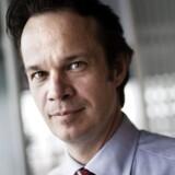 Torm adm. direktør Jacob Meldgaard.