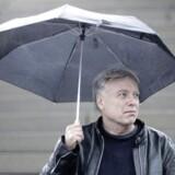 Uffe Elbæk, tidligere minister og tidligere medlem af Radikale Venstre. Nu stifter af Alternativet.