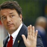 Valutafonden IMF roser premierminister Matteo Renzi for hans forsøg på at gennemføre reformer i Italien.