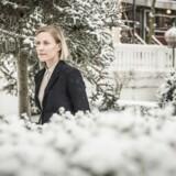 »Det handler ikke om at forfremme nogen, der ikke fortjener det. Men ved at have fokus på kønsbalancen bliver virksomhederne gjort opmærksom på det potentiale, der gemmer sig i organisationen,« vurderer administrerende direktør i BCGs danske afdeling Mai-Britt Poulsen.