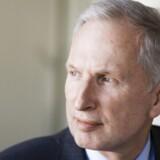 Christian Frigast er formand for kapitalfonden Axcel.