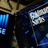 Goldman Sachs er blevet symbolet på Wall Street oven på finanskrisen, hvor det kom frem, at banken ikke bare havde haft fingrene dybt nede i problemramte værdipapirer, den havde også væddet imod positioner, den have fået sine egne kunder til at tage.