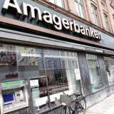 Den hedengangnei Amagerbanken