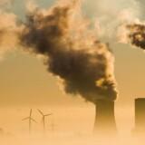 PKA skærper kravene til el- og kulselskaber. De bliver sortlistet, hvis de ikke sætter turbo på omlægning af brug af kul til grøn energi. Arkivfoto.