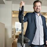 Vinderen af hovedkonkurrencen blev Horsens-entreprenøren Casa A/S og dens frontfigur, Michael Mortensen – den 43-årige erhvervsmand, der tidligere var med til at etablere det særdeles succesrige HusCompagniet, og som efterfølgende har skabt en ny multimillionforretning med fokus på erhvervsbyggeri og offentlige projekter.