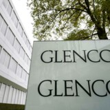 Der er optimisme i Glencore.