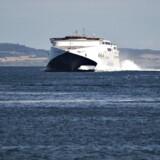 En tur med færgen til Bornholm, Ærø eller Fejø skal være billigere.