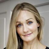 ARKIVFOTO: Modeuge - Nye portrætter af Eva Kruse, direktør, Danish Fashion Institute og Copenhagen Fashion Week.