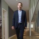 Administrerende direktør i Pandora, Anders Colding Friis