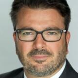 Kasim Kutay er ny direktør i Novo A/S. Foto: PR