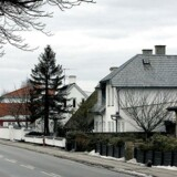 På listen over de 10 dyreste villaer til leje lige nu på Boligas lejesite, Lejnu.dk, ligger Strandvejen i Charlottenlund blandt andre.