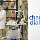 Novo er på vej med et nyt lovende middel mod diabetes.