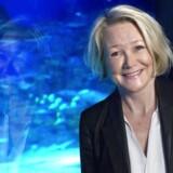 Direktør Dorte Gleie, Den Blå Planet.