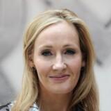 Robert Galbraith alias J.K. Rowling er aktuel med tredje bind i serien om privatdetektiven Cormoran Strike.