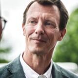 Prins Joachim deltager i kraft af sit hverv som protektor i Copenhagen Historic Grand Prix fra den 5. til den 6. august i Bellahøj Park, fremgår det af det danske kongehus' officielle kalender.