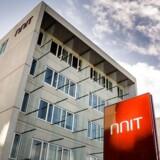 NNIT lander millionopgave hos Kriminalforsorgen.