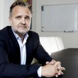 Finansmanden Torben Jensen er den altdominerende hovedfigur i Hellerup Finans, der blandt andet ejer Lyngby Boldklub.