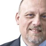 Jesper Nygård, adm. direktør i Realdania.