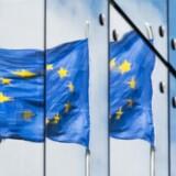 Torsdag og fredag sætter EU's regeringsledere sig sammen og diskuterer Storbritanniens fremtid til EU, og en folkeafstemning, hvor briternes høres om EU-medlemsskabet, forventes allerede inden sommeren. Arkivfoto.