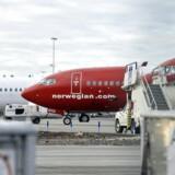 Arkivfoto: Norwegian-fly.