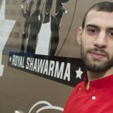Mohammad Sabah Ahmad er ny folketingskandidat for Alternativet.