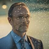 """Lars Mikkelsen er superskurk i """"Sherlock""""."""