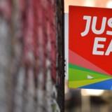 I Storbritannien modtog Just Eat 29,7 mio. bestillinger i første kvartal mod 24,0 mio. bestillinger i samme periode sidste år, mens de internationale ordrer voksede 46 pct. til 21,9 mio. bestillinger.
