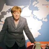 Danske politikere på tværs af fløjene samt en række meningsdannere er forargede over Merkels beslutning, som af flere udlægges som knæfald for en udemokratisk politiker, der ønsker at knægte ytringsfriheden.