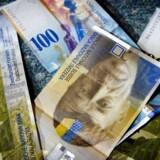 Saxo Bank skal indgive en rapport til Finanstilsynet, der forklarer bankens håndtering af salget af schweizerfrank.