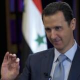 Forud for mødet mellem Obama og Putin står står det klart, at den største bump på vejen mod et fælles amerikansk-russisk fodslag om linjen i og over for Syrien hedder Bashar al-Assad.