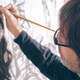 »Som kunstner modtager man kun støtte fra Statens Kunstfond, hvis man har en væsentlig produktion.« Modelfoto
