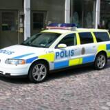 Svensk politi er den seneste halvanden måned rykket ud til adskillige biler i brand i Malmø. Free/Riggwelter, Wikimedia