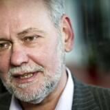 »Jeg opfatter det som om, at det nu er blevet banket på plads, at det skal der ikke pilles ved,« siger Dennis Kristensen, formand for FOA.