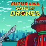 Hvis man er på jagt efter spil, hvor man ikke skal bruge to gode hænder findes der bl.a. »Futurama: Game of Drones«, som får fire ud af seks stjerner.