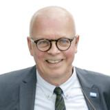 Torben Jensen, BASF