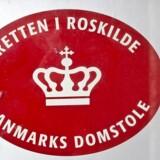 Mand og kvinde ville markere utilfredshed med biskop, der støtter opførelsen af en moské i Roskilde.