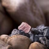 Arkivfoto. Det britisk-australske mineselskab Rio Tinto er klar til at smide 500 mio. dollar på bordet for at investere i en indisk diamantmine.