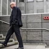 Coops administrerende direktør Peter Høgsted er overvejende positiv, når han ser på Coop-koncernens præstation over en bred kam i 2015. Også når det kommer til Fakta.