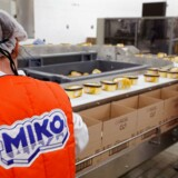 Amerikanske Unilever, der er kendt for brands som Knorr, Lipton og Ben and Jerry's, har en strategi om opkøb for omkring 2,2 mia. dollar om året.