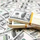 En heldig lottovinder i den amerikanske delstat Indiana kan se frem til at indløse jackpotpuljen på 540 millioner dollar i spillet Mega Millions. Free/Colourbox