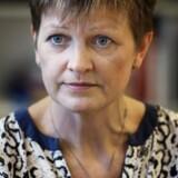 I går holdt Eva Kjer Hansen pressemøde i Miljø- og Fødevareministeriet. Grafer, figurer, tal og en håndfuld embedsmænd viste, hvordan regeringen har regnet. Efterfølgende gav Eva Kjer Hansen et interview til Berlingske.