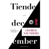 »Tiende december«. Forfatter: George Saunders.